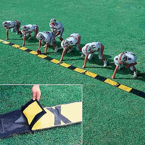 Most Popular Football Yard Markers