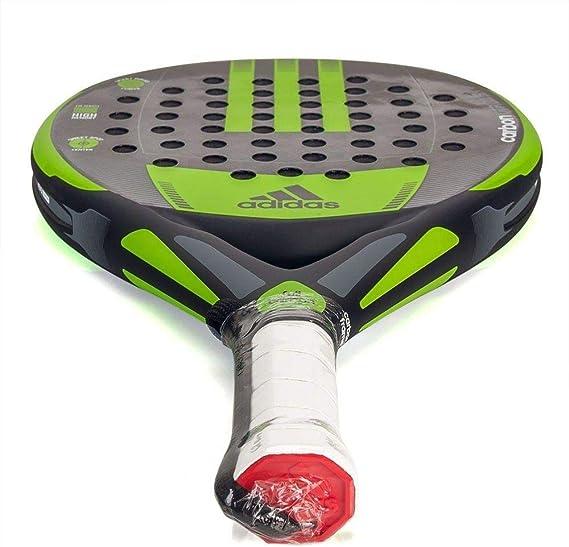 Adidas Carbon Ctrl 1.8: Amazon.es: Deportes y aire libre