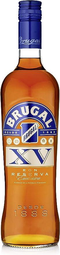 Brugal Ron Reserva - 700 ml