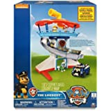 Paw Patrol - The Lookout Playset with