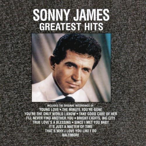Sonny James - Greatest Hits by Sonny James (1990-08-20) (The Best Of Sonny James)