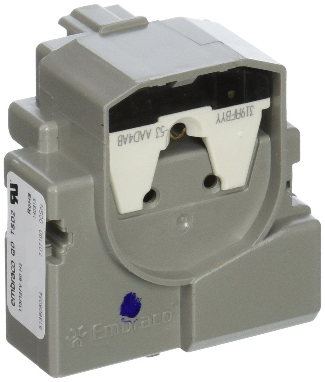General Electric WR07X10097 Relay and Overload