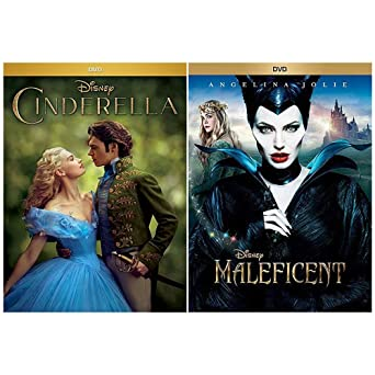 Amazon Com Live Action Disney Movie Bundle 2 Films