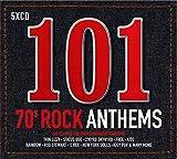 101 70s Rock Anthems / Various