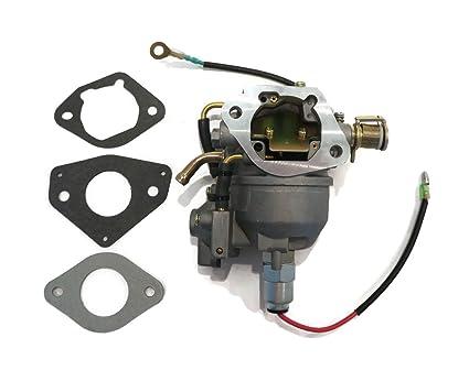 The ROP Shop Carburetor fits Cub Cadet GT1554 GT 1554 LT1050 LT 1050  SLT1554 SLT 1554 Tractor