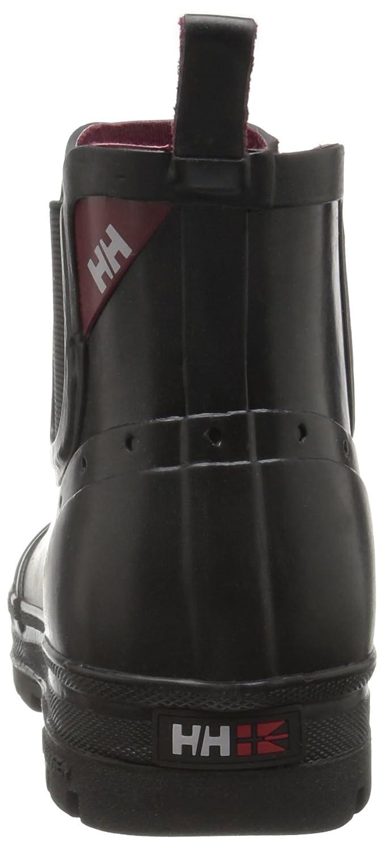 Helly Rain Hansen Women's W Karoline Rain Helly Boot B01J4BI4XA 6 D US|Jet Black/Syrah/Light b57b27