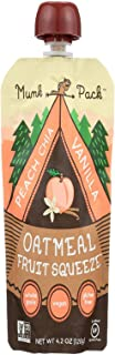 product image for MUNK PACK Oatmeal Fruit Squeeze Punch Vanilla 6, 4.2 oz
