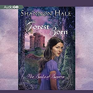 Forest Born Audiobook