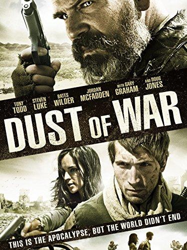 Dust of War by