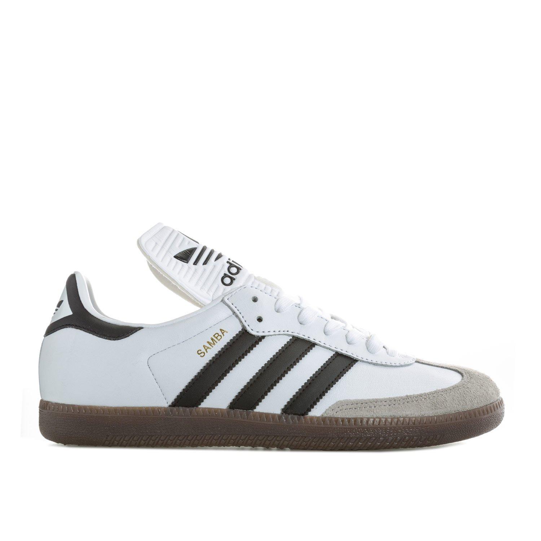 adidas Originals Men's Samba Classic Og Trainers Footwear Core Gum US9.5 White by adidas Originals