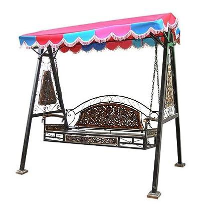 Crafts A To Z Handicraft Garden U0026 Balcony Swing /Garden Jhula(Portable)