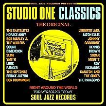 Soul Jazz Presents: Studio One Classics