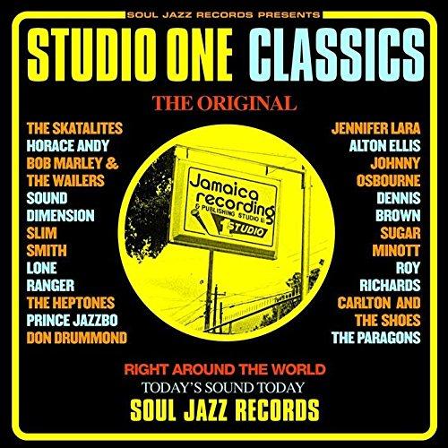 Music : Studio One Classics