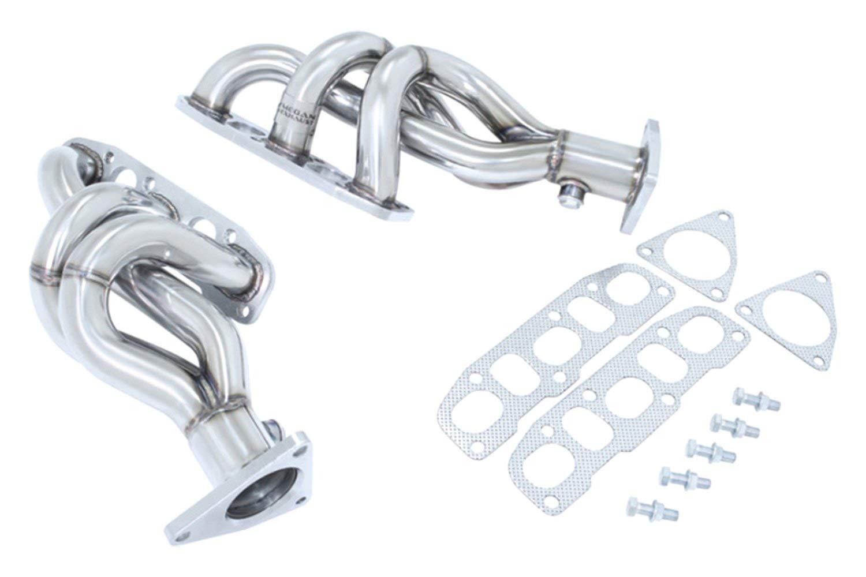 MR-SSH-N7Z Megan Racing Stainless Steel Exhaust Header Manifold