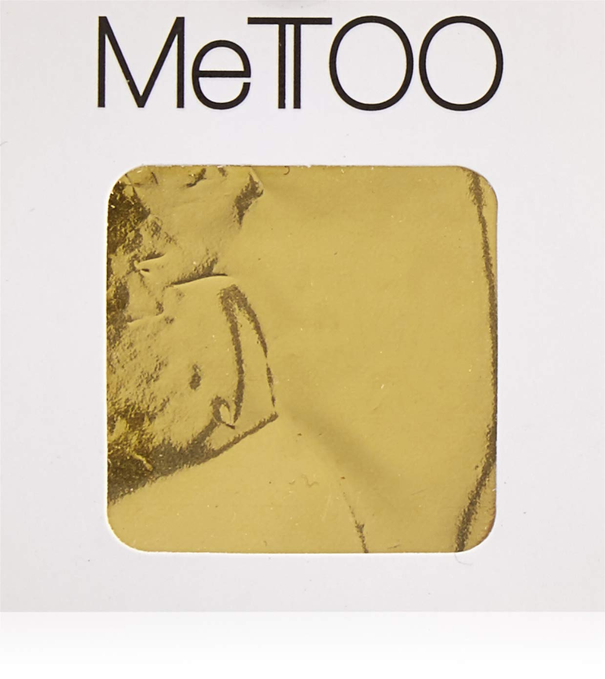 Mettoo Oriental Gold Body Foil, 200 Count by Mettoo