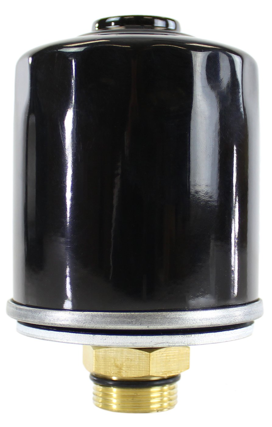 BEST VALUE VACS Carbon Exhaust Filter for VE Series Vacuum Pumps