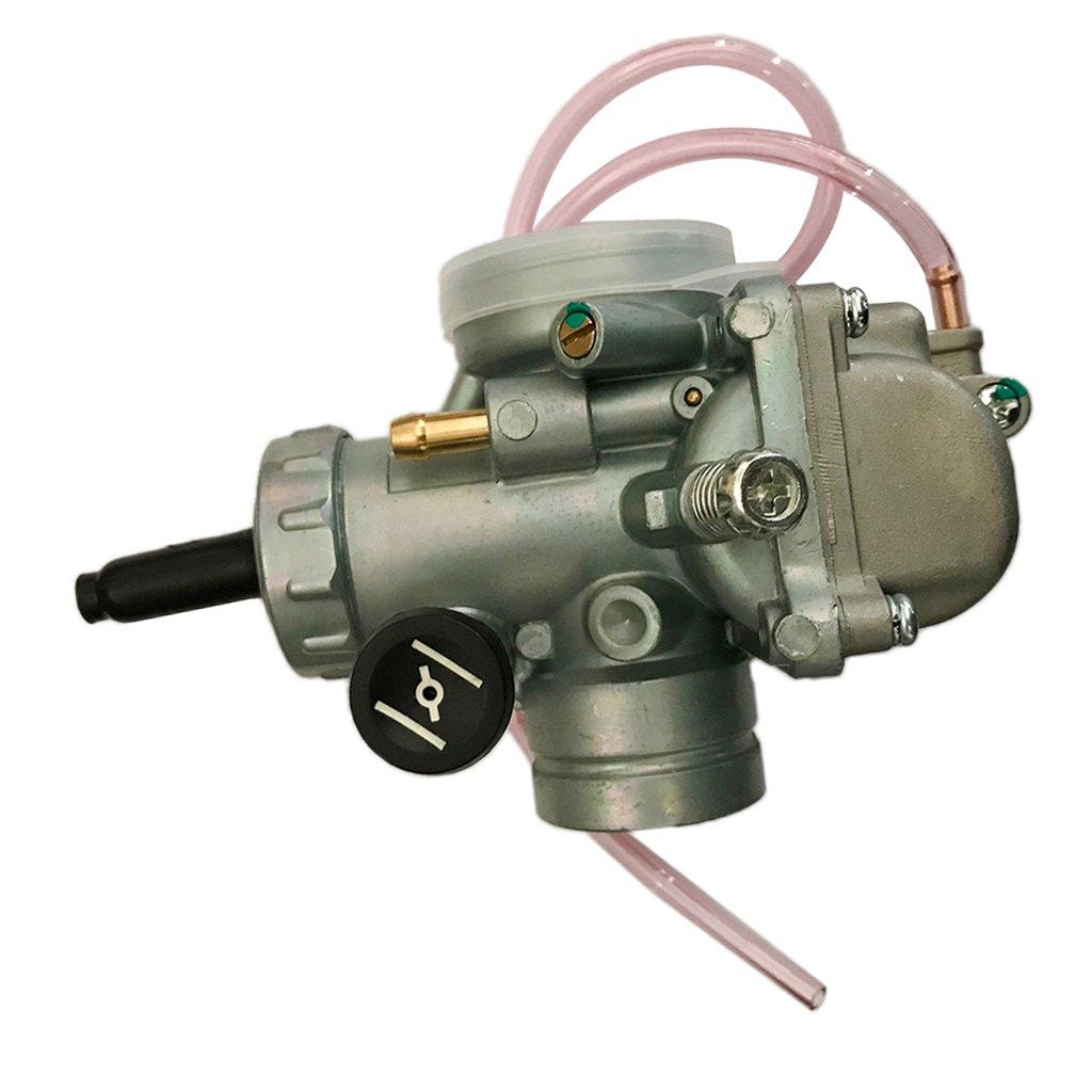 MagiDeal 28mm Carburateur Pour YAMAHA DT175 DT 175 MIKUNI VM24 M CA18 1976-1981