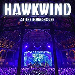 Hawkwind Welcome cover