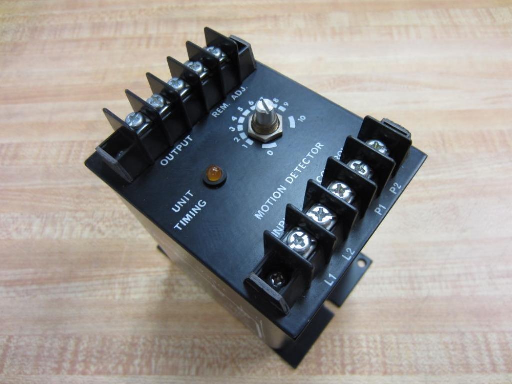 Issc 1260-1-G-C ISSC 12601GC Motion Detector