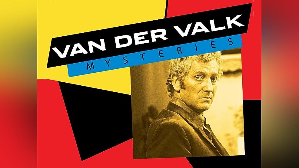The Van der Valk Mysteries Set 2