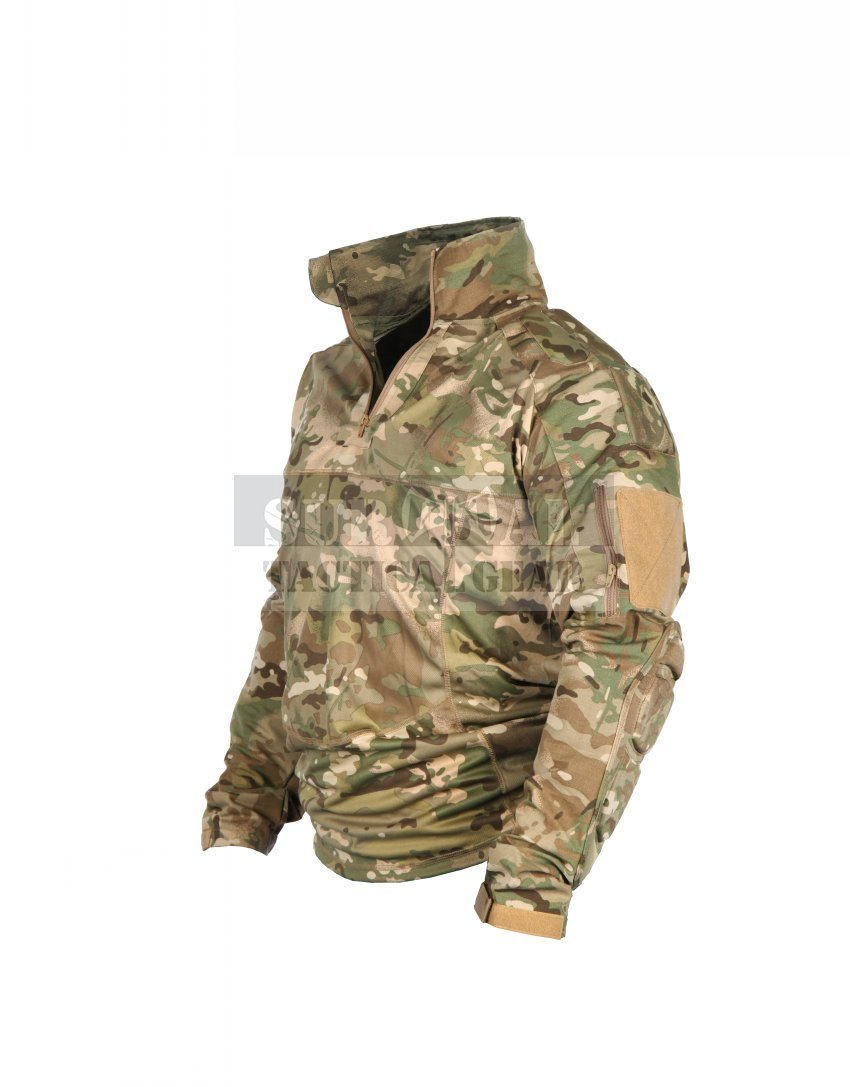 3d9b5697 ZAPT Men Military Airsoft Combat BDU Shirt US Army Gen3 Tactical Shirt with Elbow  Knee Pads (Multicam, M) - 762640833959 < Clothing < Sports & Outdoors - ...