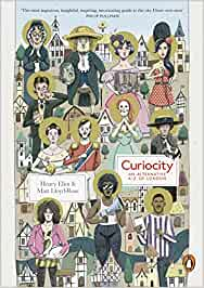 Curiocity.The Alternative a To Z Of London Idioma Inglés : An Alternative A-Z of London: Amazon.es: Eliot And Lloyd, Eliot And Lloyd: Libros en idiomas extranjeros