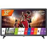"TV 32"" LED HD Smart Pro, LG, 32LK611C"