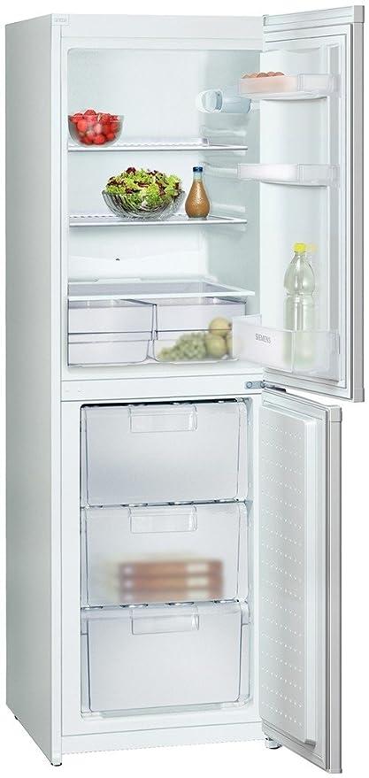 Siemens KG28VV00 nevera y congelador Independiente Blanco 251 L ...