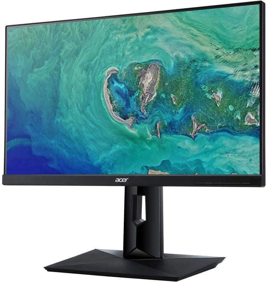 "Acer CB271HU bmidprx 27"" IPS 2K/QHD 2560x1440 4ms(GTG) Monitor (Renewed)"