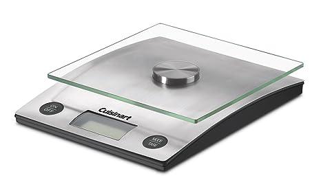 Cuisinart Kml 10 Perfectweight Digital Kitchen Scale