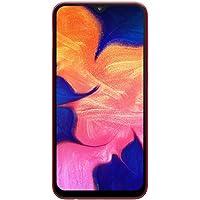 Samsung Galaxy A10 Dual SIM - 32GB, 2GB RAM, 4G LTE, Red, UAE Version
