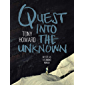 Quest into the Unknown: My life as a climbing nomad