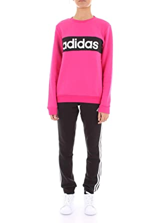 adidas WTS Core Chillout Chándal, Mujer: Amazon.es: Ropa y accesorios