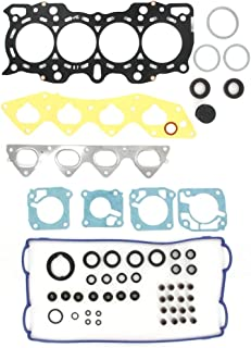 SCITOO Head Gasket Set Replacement for BMW 318i BMW 318is BMW 318ti L4 DOHC 16V 1.8L 91-95 Engine Head Gaskets Kit Sets