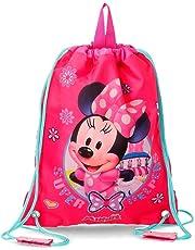 83be04bd95515 Disney Super Helpers Sac à dos enfants 34 centimeters 0.46 Rose (Rosa)
