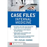 Case Files Internal Medicine, Fifth Edition (LANGE Case Files)