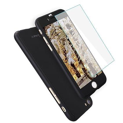IPhone 6 6s Plus Case Ipaky Thin Exact Fit Black Premium