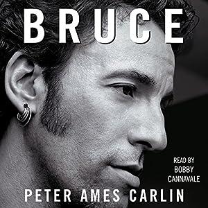 Bruce Audiobook