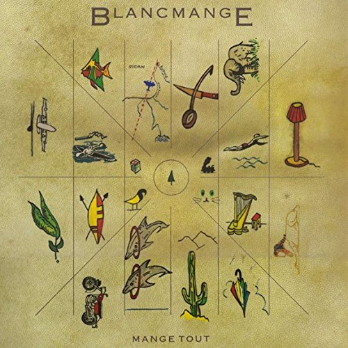 Blancmange - Mange Tout - (EDSL0002) - 3CD - FLAC - 2017 - WRE Download