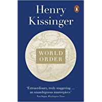 World Order: Reflections on the Character of Nations and the Course of History by Henry Kissinger - Paperback