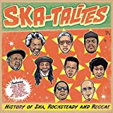 History of Ska, Rocksteady and Reggae (Live)