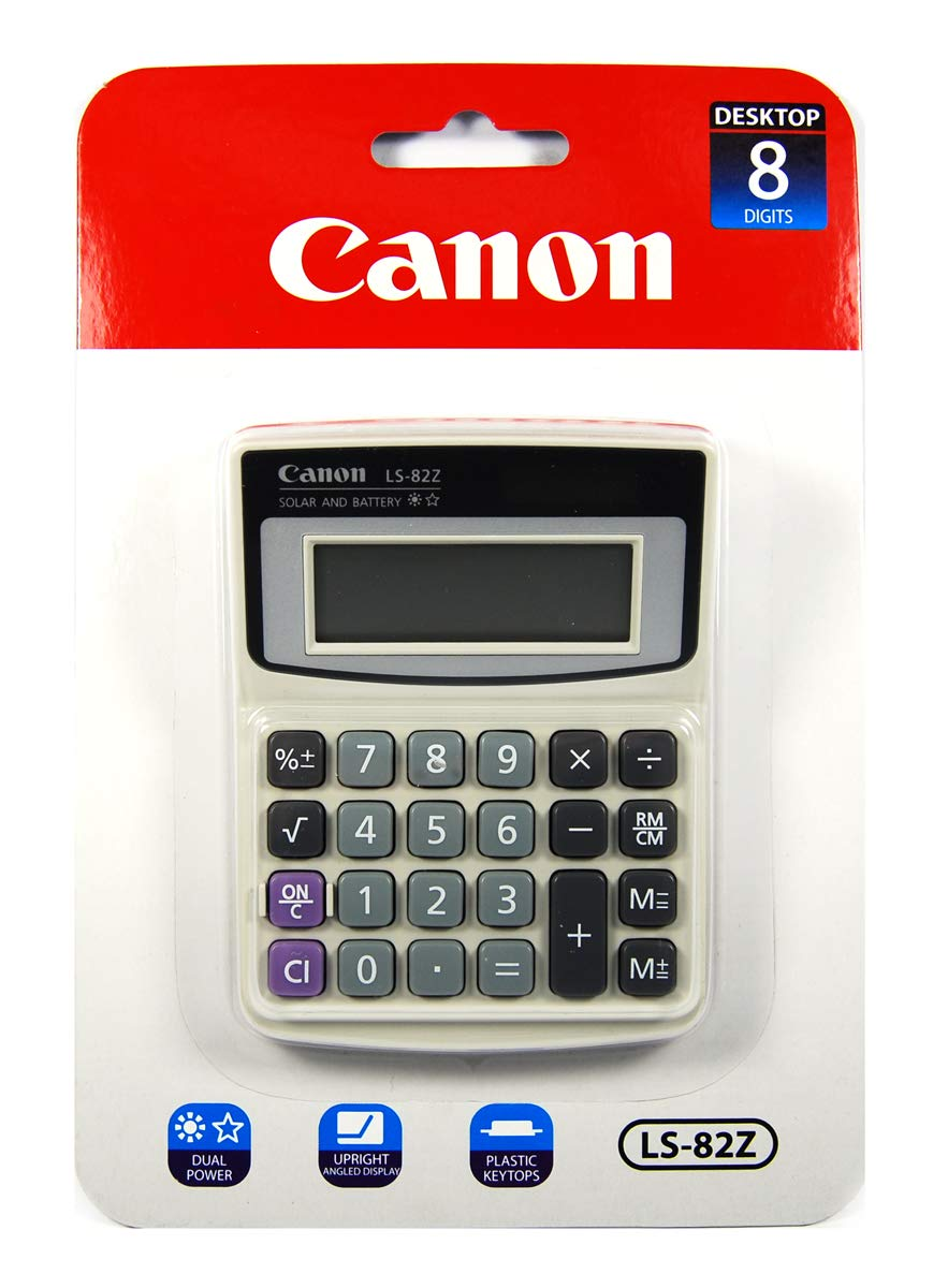 Amazon.com: Calculadora Canon: Electronics