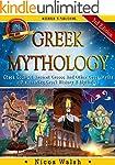 GREEK MYTHOLOGY: Greek Gods Of Ancien...