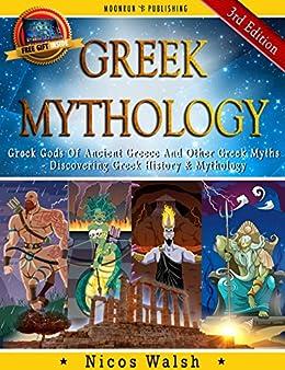 Top Books Greek Mythology