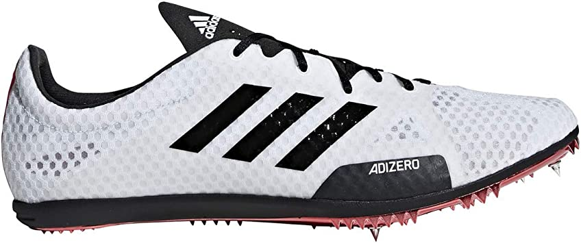 Amazon.com: adidas Adizero Ambition 4 - Zapatillas de pista ...