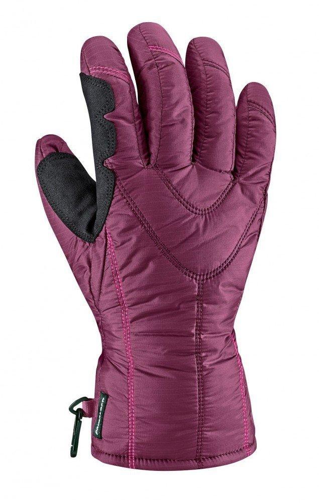 Vaude Sesvenna Gloves - Gefütterter Handschuh