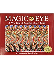 Magic Eye: A New Way of Looking at the World (Volume 1)