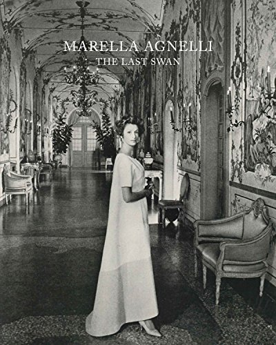 Pdf Home Marella Agnelli: The Last Swan