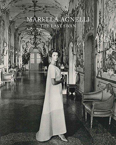 Marella Agnelli: The Last Swan (Last Landscape)