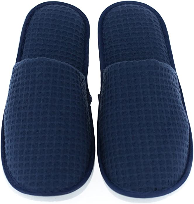 Top 10 Home Slippers For Men Disposable